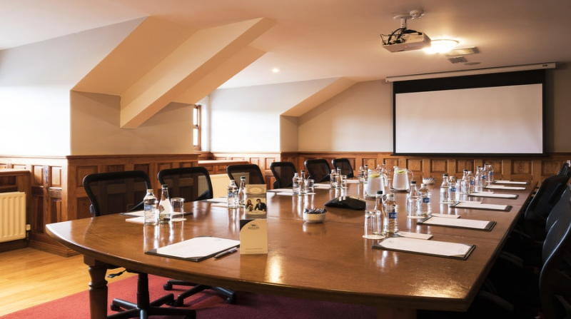 meeting rooms omagh